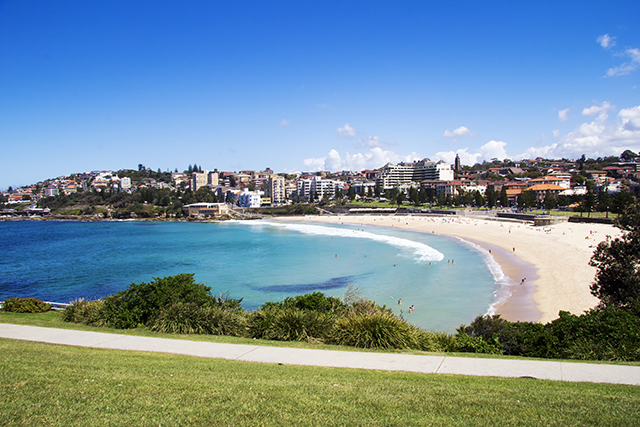 coogee for body