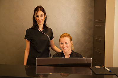 Female Dentist Maroubra